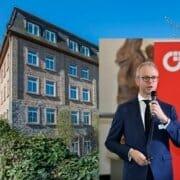 Business-Knigge Villa Stokkum Hanau BVMW