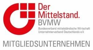 Mitgliedschaft BVMW