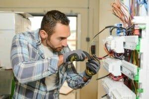 Handwerker-Knigge Elektriker
