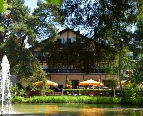 Parkhotel Rödermark See