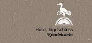 Hotel Jagdschloss Kranichstein Logo