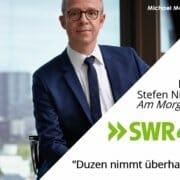 SWR4 Interview mit Kniggebenefit