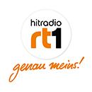 Logo des Radiosenders rt1 aus Augsburg