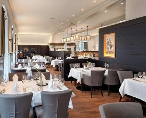 Restaurant Hotel Jagdschloss Kranichstein