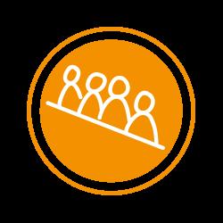 KNIGGE TRAININGS / FIRMENSEMINARE (für Gruppen) - kniggebenefit