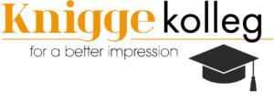 Marke für Knigge-Online-Kurse