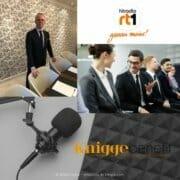 Michel Mayer im Interview mit rt1 Augsburg über das Du oder Sie